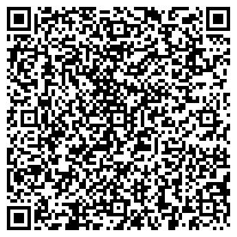 QR-код с контактной информацией организации ЛОКОМОТИВНОЕ ДЕПО