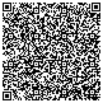 QR-код с контактной информацией организации НЕЗАВИСИМЫЙ ИСПЫТАТЕЛЬНЫЙ ЦЕНТР ПОДЪЕМНОТРАНСПОРТНЫХ МАШИН