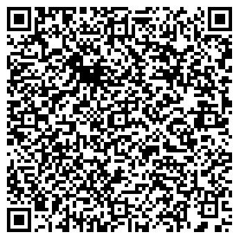 QR-код с контактной информацией организации СПЕЦМАШ 1