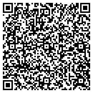 QR-код с контактной информацией организации MILDAIR