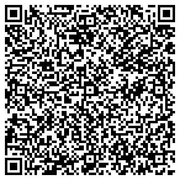 QR-код с контактной информацией организации ИКСОРА-КАЛИНИНГРАД, ООО