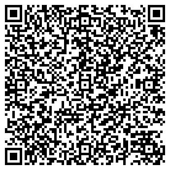 QR-код с контактной информацией организации АГРОЛОГИСТИКА