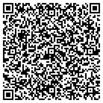 QR-код с контактной информацией организации КАЛИНИНГРАДАГРОСНАБ