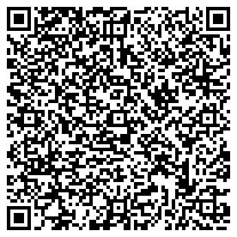 QR-код с контактной информацией организации СЕРВИС АГРОПРОМ