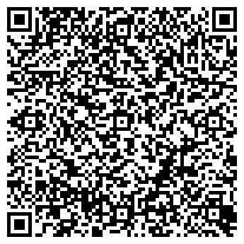 QR-код с контактной информацией организации СЕРВИСАГРОПРОМ