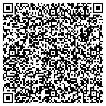 QR-код с контактной информацией организации TURC-POL РНИ ТОРГОВОЕ ПРЕДПРИЯТИЕ СХ