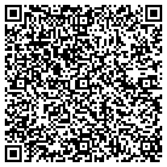 QR-код с контактной информацией организации БАЛТ-СОФИН-ТРАНС