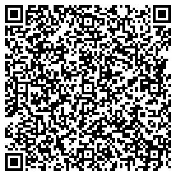 QR-код с контактной информацией организации ЗАПАДТЕПЛОСТРОЙ