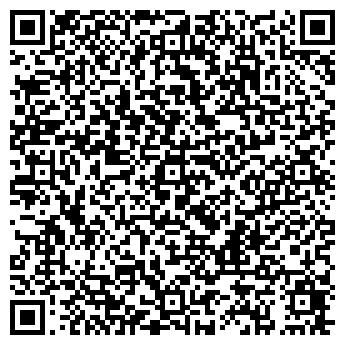 QR-код с контактной информацией организации Э.Р.А. - ПАРТС