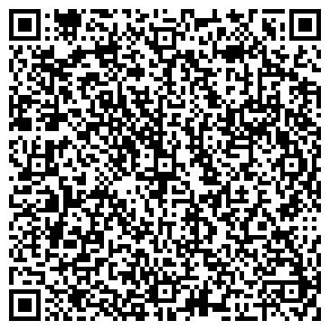QR-код с контактной информацией организации АДВОКАТ ПАРАМЗИНА Л.В.
