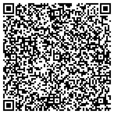 QR-код с контактной информацией организации АДВОКАТ ЧЕРНЕВ С.С.