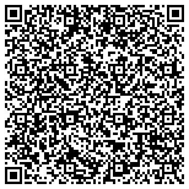 QR-код с контактной информацией организации АДВОКАТСКИЙ КАБИНЕТ СОРОКИНА ВЛАДИМИРА АНАТОЛЬЕВИЧА