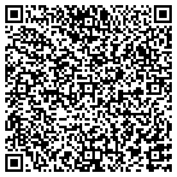 QR-код с контактной информацией организации ЖУКОВА А. Н. АДВОКАТСКИЙ КАБИНЕТ