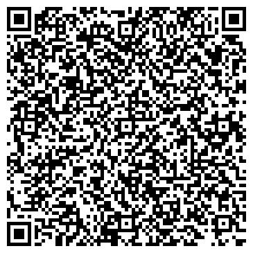 QR-код с контактной информацией организации ЗАГАРТДИНОВОЙ О. Е. АДВОКАТСКИЙ КАБИНЕТ
