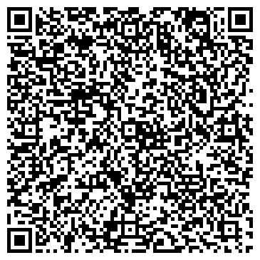 QR-код с контактной информацией организации КАБАКОВ ВЛАДИМИР ПЕТРОВИЧ АДВОКАТ