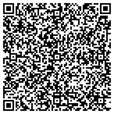 QR-код с контактной информацией организации КОДЕКС КОЛЛЕГИЯ АДВОКАТОВ