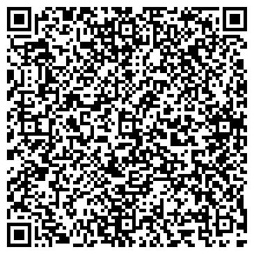 QR-код с контактной информацией организации ТЁМКИНОЙ Т. И. АДВОКАТСКИЙ КАБИНЕТ
