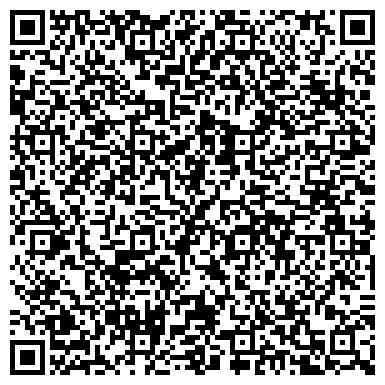 QR-код с контактной информацией организации ИНТЕРПРАВО ЮРИДИЧЕСКОЕ МНОГОПРОФИЛЬНОЕ АГЕНТСТВО