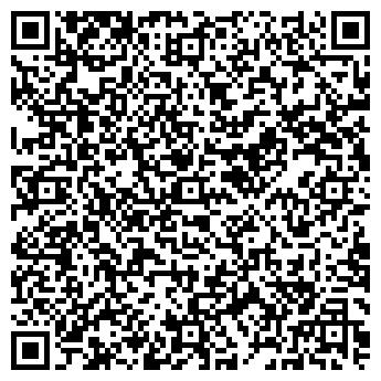 QR-код с контактной информацией организации БАЛТЮРСЕРВИС