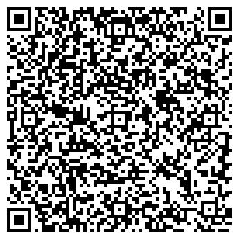QR-код с контактной информацией организации БАЛТ-РИЭЛТ ПЛЮС