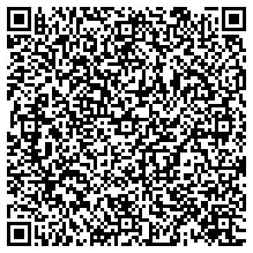 QR-код с контактной информацией организации БИБЛИОТЕКА ЦЕНТРАЛЬНАЯ РАЙОННАЯ ХОЙНИКСКАЯ