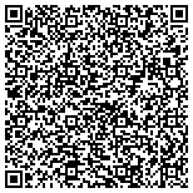QR-код с контактной информацией организации БЮРО ПРИВАТИЗАЦИИ ЖИЛЬЯ ЛЕНИНГРАДСКОГО РАЙОНА