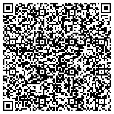 QR-код с контактной информацией организации БЮРО ПРИВАТИЗАЦИИ ЖИЛЬЯ МОСКОВСКОГО РАЙОНА