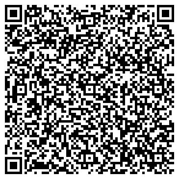 QR-код с контактной информацией организации ВИТАС ЮРИДИЧЕСКАЯ КОМПАНИЯ