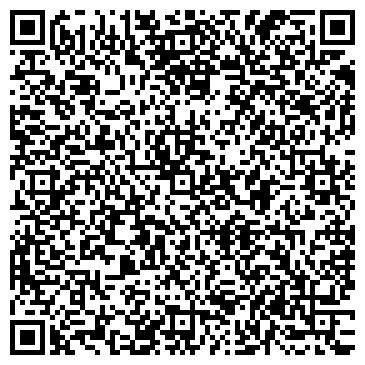 QR-код с контактной информацией организации АДВОКАТСКИЕ КАБИНЕТЫ ДОБРАЛЬСКИХ