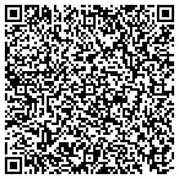 QR-код с контактной информацией организации ЗАГАРИНЫ И ПАРТНЕРЫ ЮРИДИЧЕСКАЯ ФИРМА, ООО