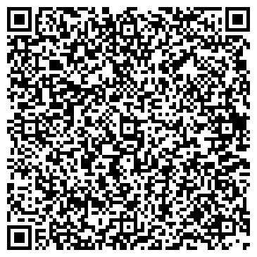 QR-код с контактной информацией организации ИНТЕРЭЛЕКТИКА ЮРИДИЧЕСКАЯ КОМПАНИЯ
