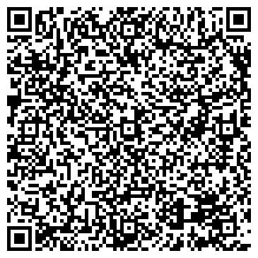 QR-код с контактной информацией организации КВОРУМ ЮРИДИЧЕСКОЕ БЮРО