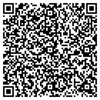 QR-код с контактной информацией организации ДЭУ 155