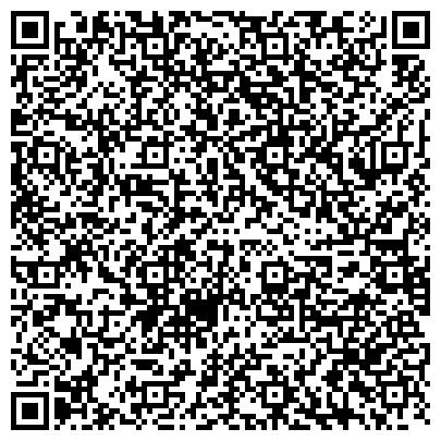 QR-код с контактной информацией организации МАСТЕР-КЛАСС ЦЕНТР ЛИЧНОСТНОГО И ПРОФЕССИОНАЛЬНОГО РАЗВИТИЯ
