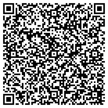 QR-код с контактной информацией организации НОВОБАЛТИНВЕСТ