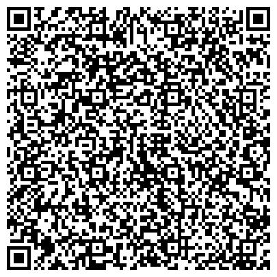 QR-код с контактной информацией организации ПОДДЕРЖКИ МАЛОГО И СРЕДНЕГО БИЗНЕСА КАЛИНИНГРАДСКОЕ РЕГИОНАЛЬНОЕ АГЕНТСТВО