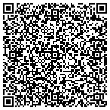 QR-код с контактной информацией организации Правовая поддержа Зубатовой Т.Г