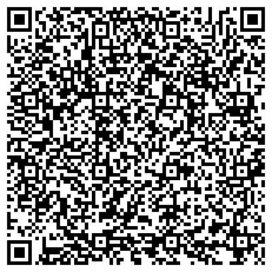 QR-код с контактной информацией организации ПРАВОВОГО ОБЕСПЕЧЕНИЯ СДЕЛОК С НЕДВИЖИМОСТЬЮ ЦЕНТР