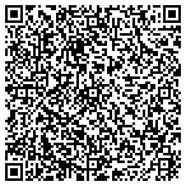 QR-код с контактной информацией организации ПРАВОВОЙ ПАРТНЕР АВДЕЕВ И К