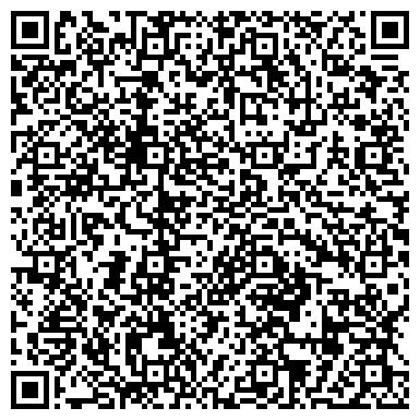 QR-код с контактной информацией организации СЕРТИФИКАЦИИ И МЕТРОЛОГИИ КАЛИНИНГРАДСКИЙ ЦЕНТР