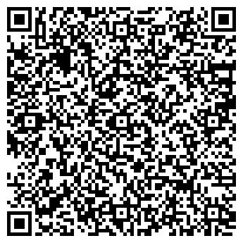 QR-код с контактной информацией организации ЭКСПОРТ КОМ