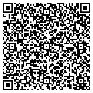 QR-код с контактной информацией организации АСДА
