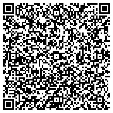 QR-код с контактной информацией организации ВЕРИТАС АГЕНТСТВО ПРАВОВОЙ ПОДДЕРЖКИ