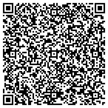 QR-код с контактной информацией организации ЗАВОД ТОРФОБРИКЕТНЫЙ ХОЙНИКСКИЙ РУП