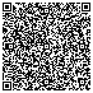 QR-код с контактной информацией организации МАРКЕЛОВ И ПАРТНЕРЫ