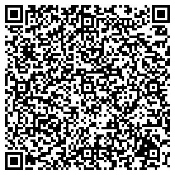 QR-код с контактной информацией организации АРИНА-АУДИТ