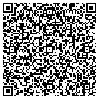 QR-код с контактной информацией организации БАЛТФИНЭСКОРТ