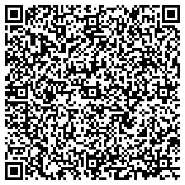 QR-код с контактной информацией организации БАЛТИЙСКИЙ ЦЕНТР АУДИТА, ООО