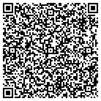 QR-код с контактной информацией организации БИЗНЕС ПЛЮС ПРАВО