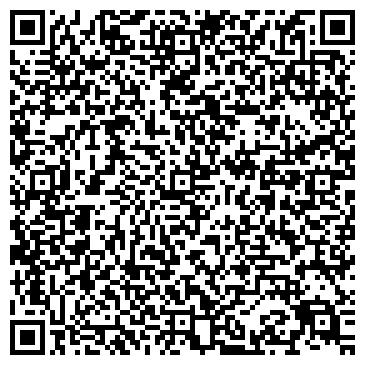 QR-код с контактной информацией организации ВСЕ ДЛЯ БУХГАЛТЕРА